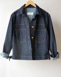Marant Denim Jacket