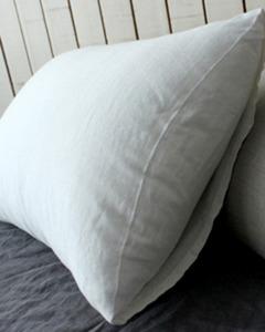 Basic Linen Pillow Case